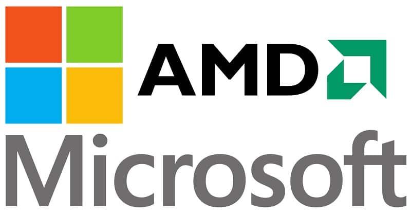 AMD y Microsoft aliados para crear computadoras con núcleos más seguros