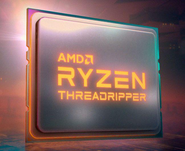 Información sobre los nuevos procesadores Threadripper de AMD con posible socket nuevo