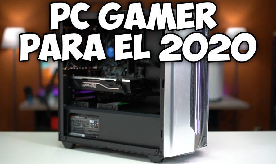 PC Gamer Económica para jugar todo en el 2020 Intel